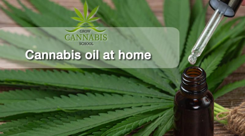 Cannabis-oil-home