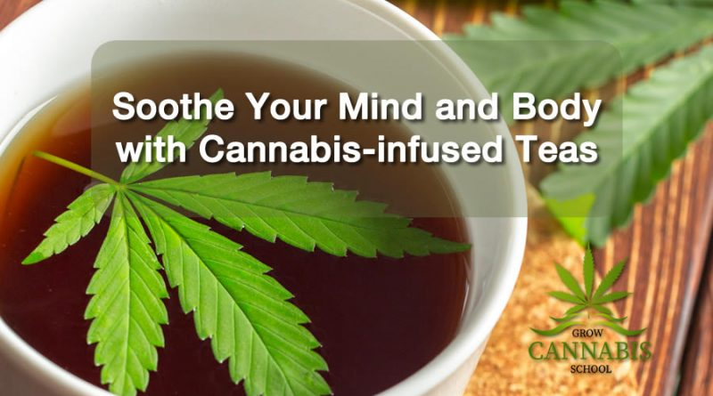 cannabis-teas